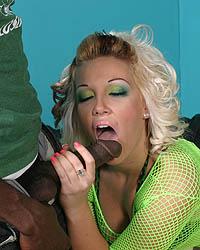 Lick My Cummy Belly