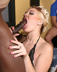 Another Inexperienced Cuckold With John